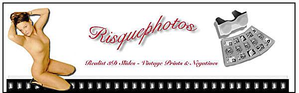 Risquephotos Banner